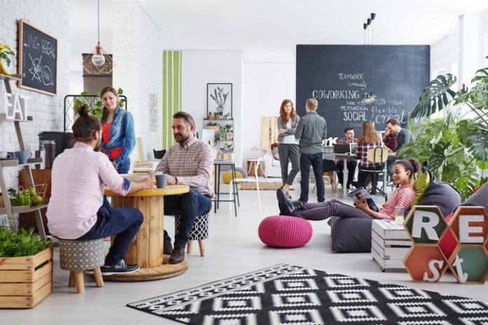 Healthy Workplace Environment